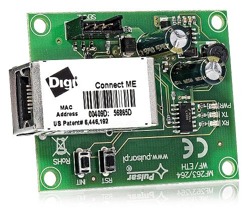 Interfejs Ethernet INTE