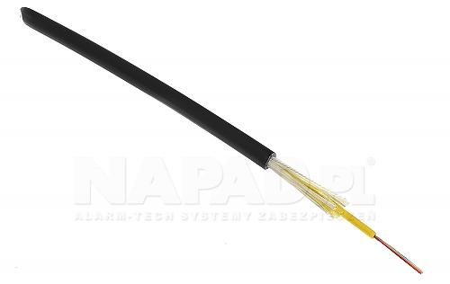 Kabel światłowodowy Z-XOTKtsdD SM 24J 9/125 HDPE