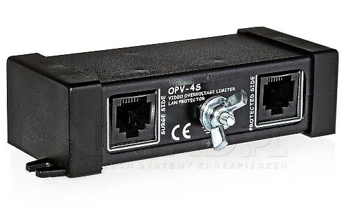 Ogranicznik przepięć OPV-4S