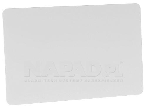 karta zbliżeniowa EMC-1 czysta