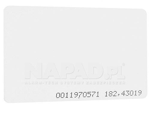KD-EM125 karta zbliżeniowa