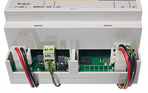 Zasilacz Ropam PSR ECO-5012 RS