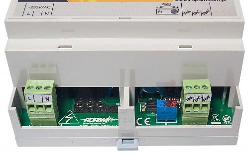 PSR-ECO-5012-RS Ropam