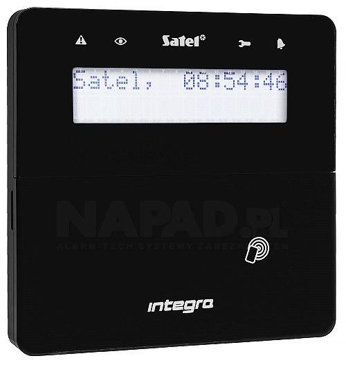 INT-KLFR-B Manipulator LCD Satel