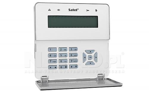 Manipulator LCD INT-KLFR-B