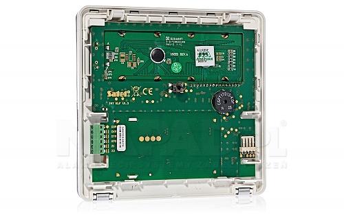 Manipulator LCD INT-KLFR-WSW