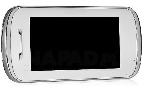 Monitor do wideodomofonu KW-S704C-W