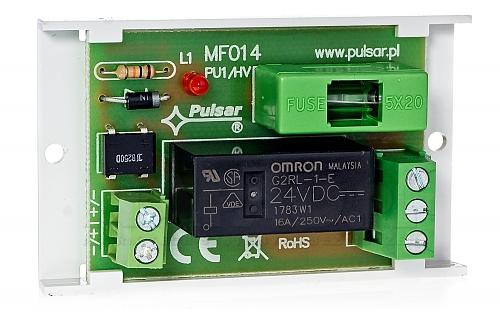 Moduł przekaźnikowy AWZ517