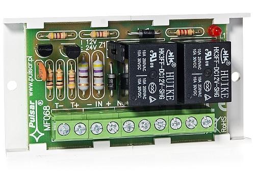 Moduł przekaźnikowy AWZ508