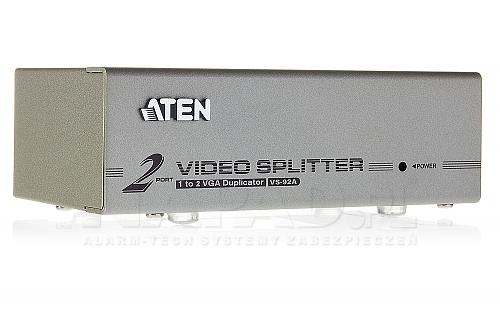 Video splitter VS92A (2 porty)