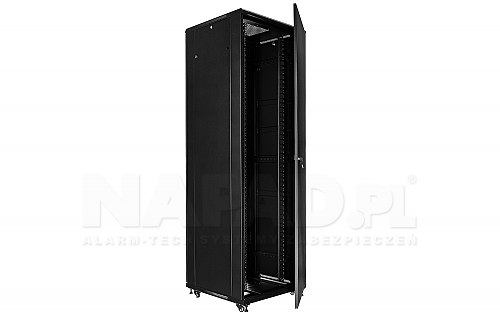 Szafa Rack 19'' 42U 800mm S8842