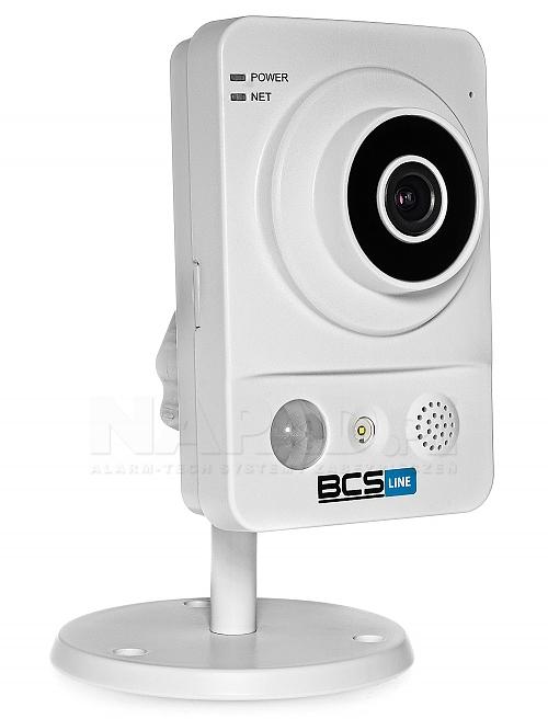 Kamera Megapixelowa BCS-HIP1200W