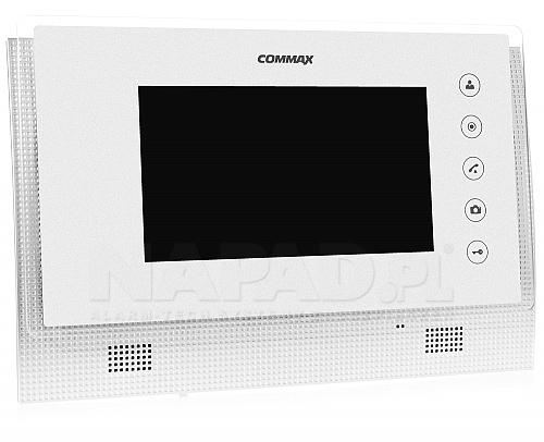 Monitor wideodomofonowy kolorowy CDV-70UM COMMAX
