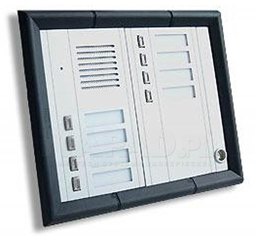 Panel rozmówny z 8 przyciskami MIWI8