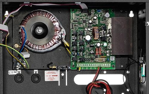 Zasilacz buforowy impulsowy PSBEN5012D