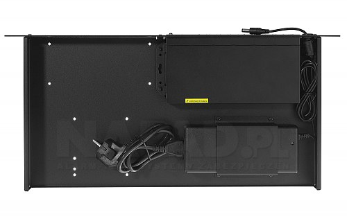 Switch IPOX SW8P120 RACK