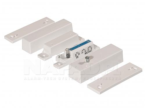Czujnik kontaktronowy MC 447