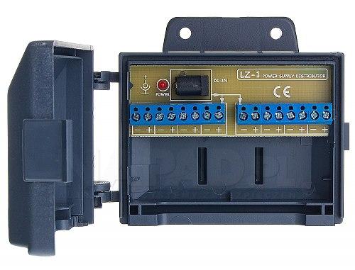 Łączówka zasilania LZ-1