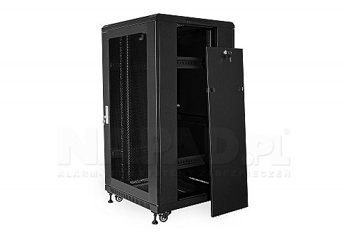 Szafa Rack 19'' S6618DP