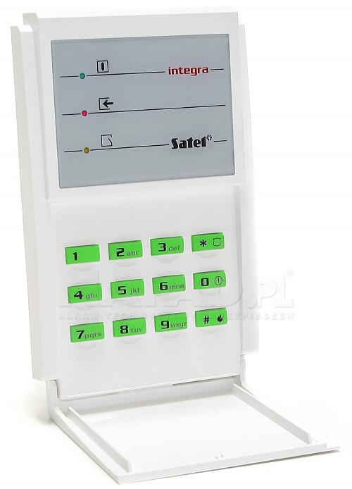 INT-SZ-GR Zamek szyfrowy Satel
