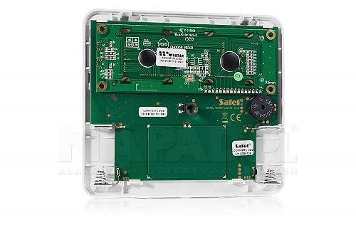 Bezprzewodowy manipulator VERSA-LCDM-WRL SATEL