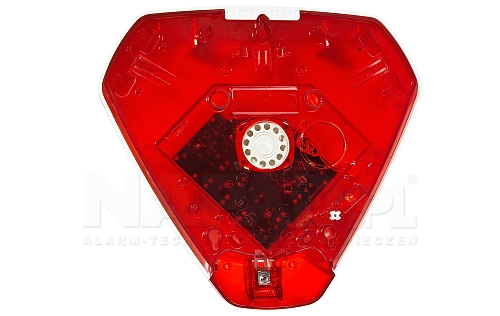 Bezprzewodowy sygnalizator zewnętrzny RWS50R86800A