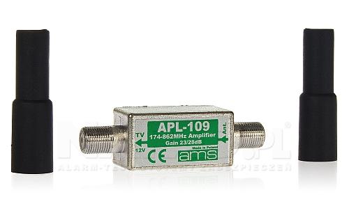 Wzmacniacz antenowy APL-109