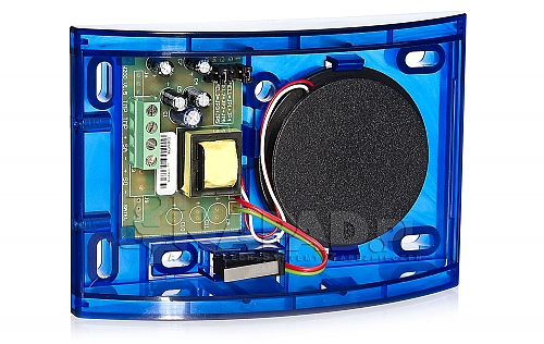 Sygnalizator wewnętrzny SPW-210 R SATEL