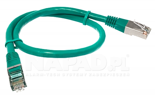 Patchcord FTP kat.6 Cobras 0.5m