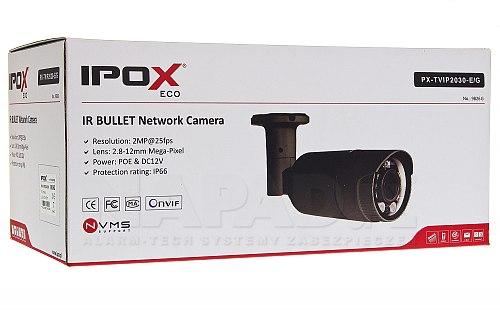 Kamera tubowa IPOX PX TVIP2030 E