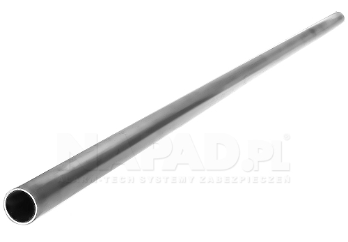 Maszt antenowy aluminiowy 2m