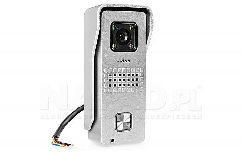 Wideodomofon Vidos M320B + S6