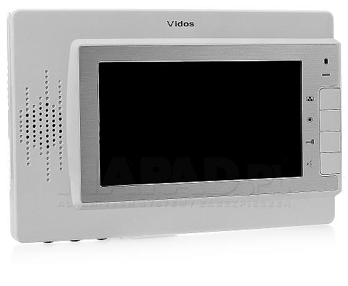 Wideodomofon Vidos M320W + S6