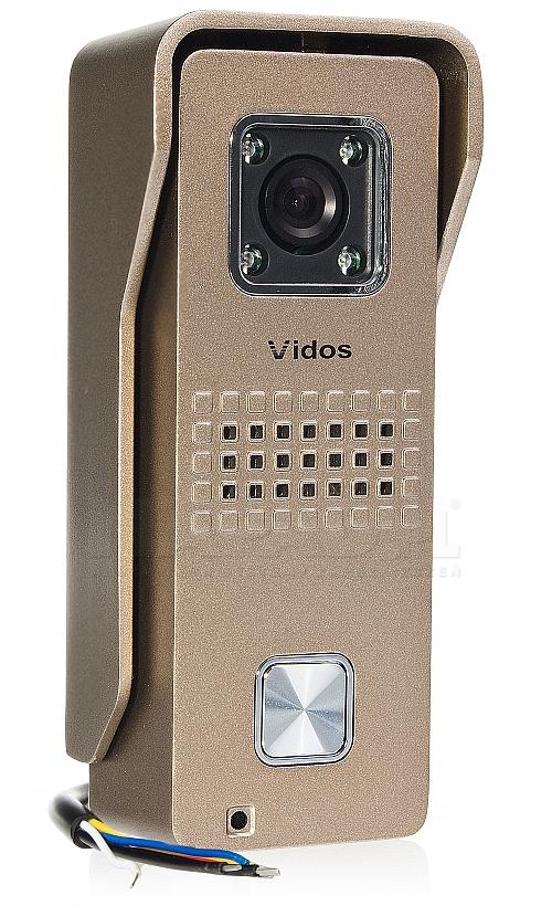 Wideodomofon Vidos M670B + S6