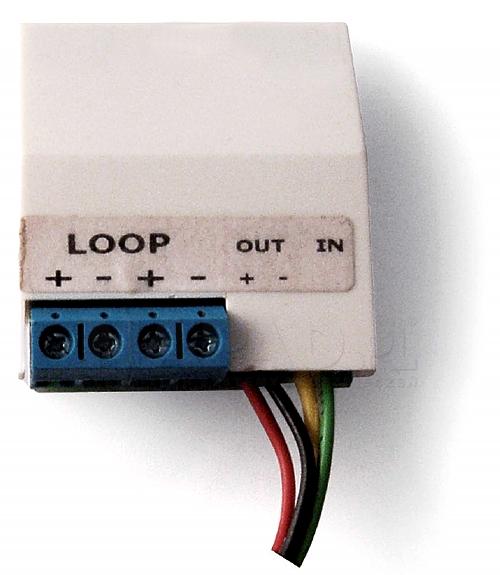 Micromoduł adresowalny EU311