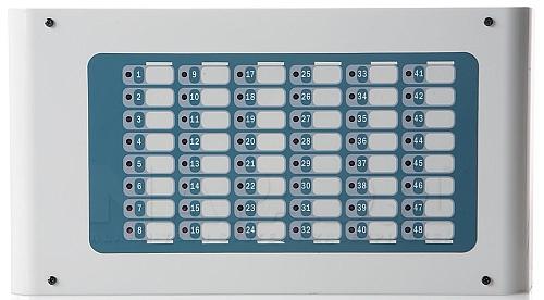Panel wyniesiony LED SmartLetUSee/LED