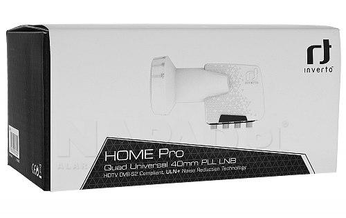 Inverto Quad Home Pro