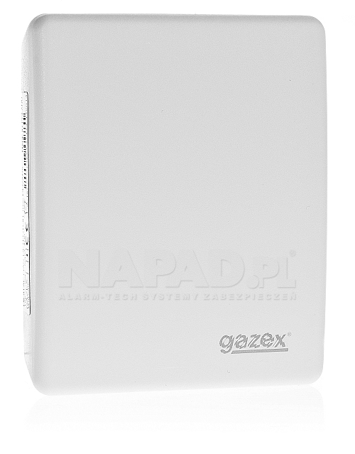 Cyfrowy detektor gazu ziemnego DD-GZ/APs