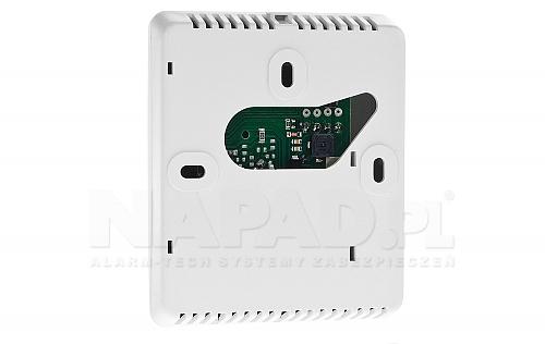 Cyfrowy detektor tlenku węgla DD-CO/APs