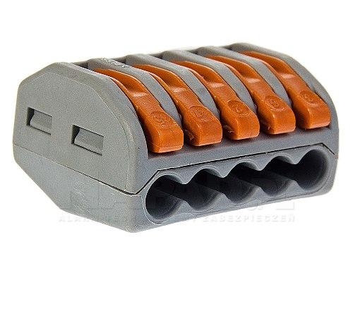 Szybkozłącze instalacyjne 222-415