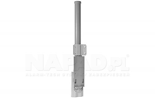 Zestaw Rocket M5 + antena dookólna M5 5GHz Ubiquiti