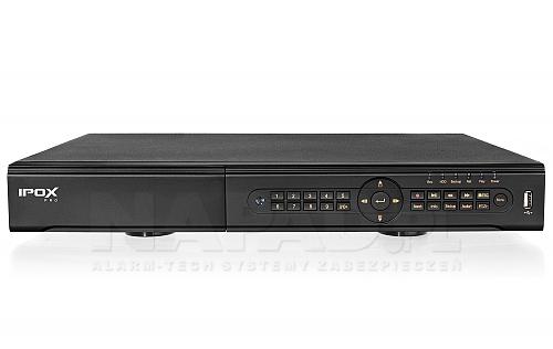 Sieciowy rejestrator PX-NVR3242H
