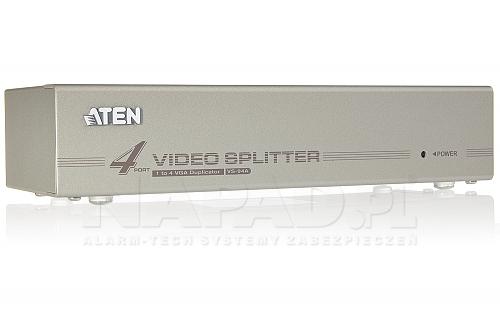 Video splitter VS94A (4 porty)