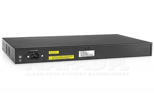 Switch 16-portowy PX-SW16-SPL2-U4G