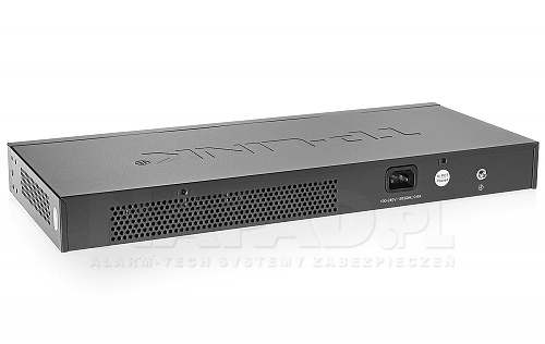 Switch gigabitowy, 24-portowy TL-SG1024 RACK 19'' TP-Link