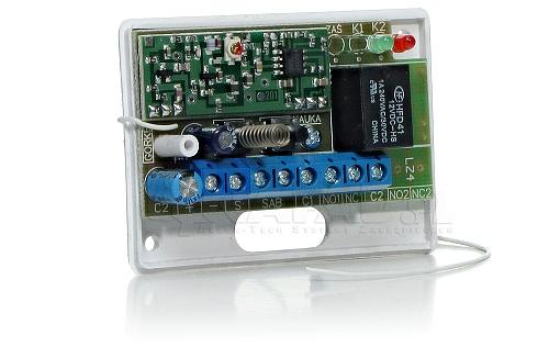 RSU-K01 radiowy odbiornik uniwersalny