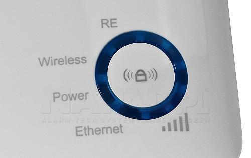 Repeater WiFi TL-WA850RE