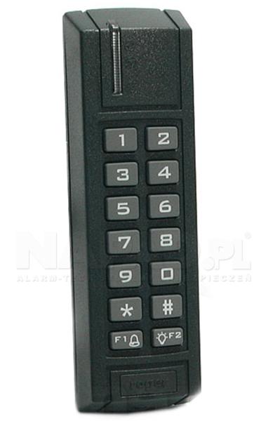 Zewnętrzny kontroler dostępu PR312EM