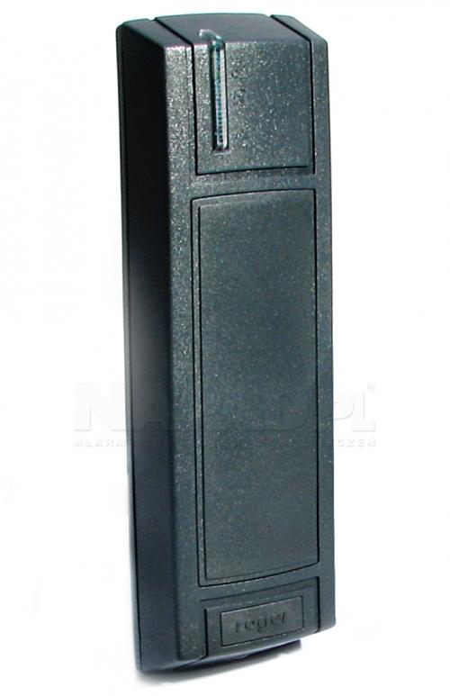 Czytnik zbliżeniowy zewnętrzny Mifare PRT12MF-DES-BK