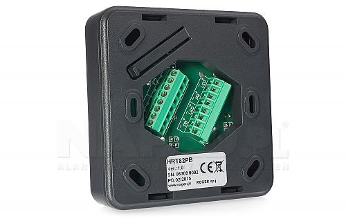 Panel przycisków funkcyjnych HRT82PB
